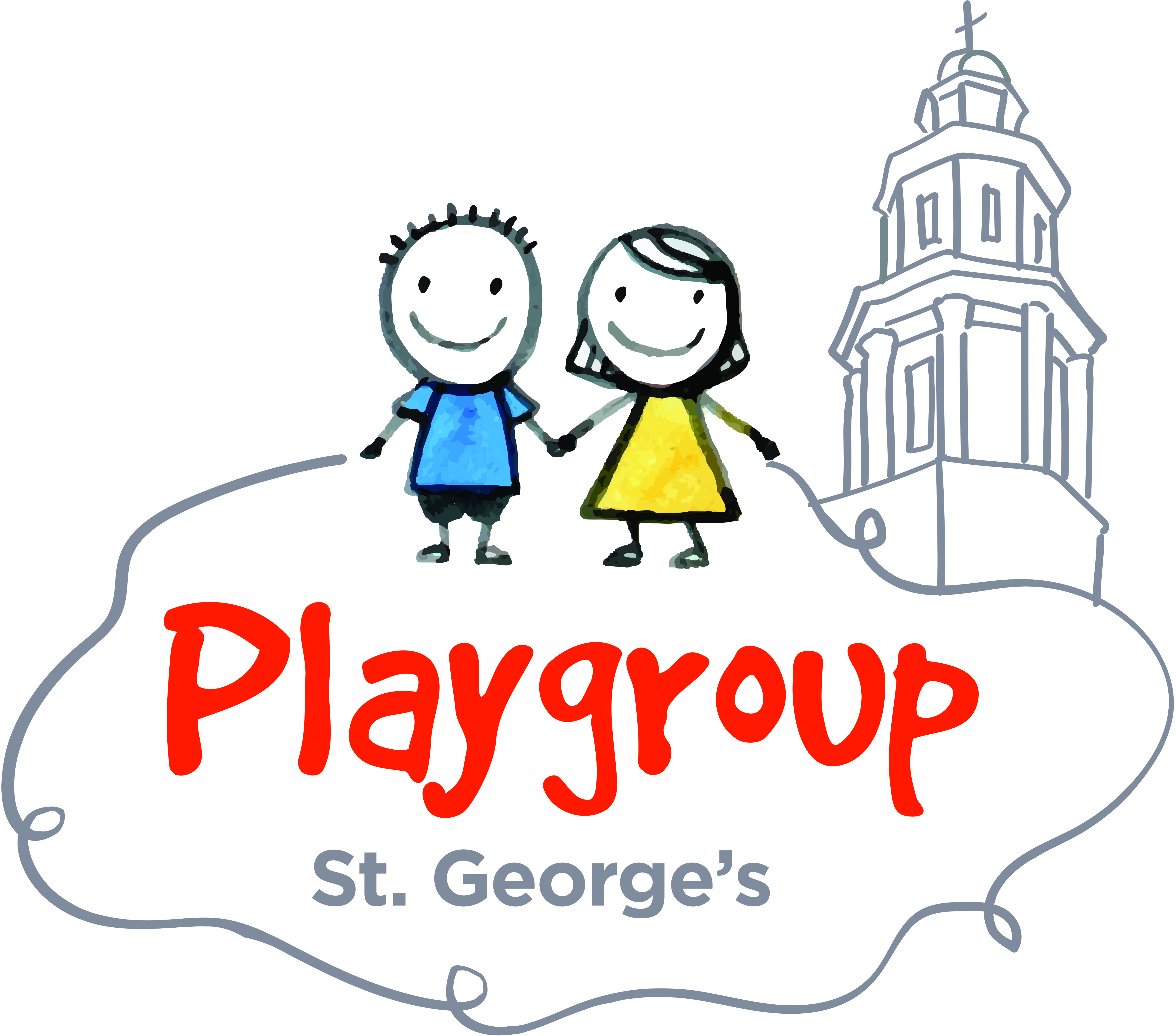 Playgroup At St Georges Is A Great Opportunity To Get Out Of The House Relax With Coffee And Chat Other Parents Grandparents Caregivers